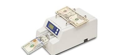 Counterfeit Bill Detector EXC